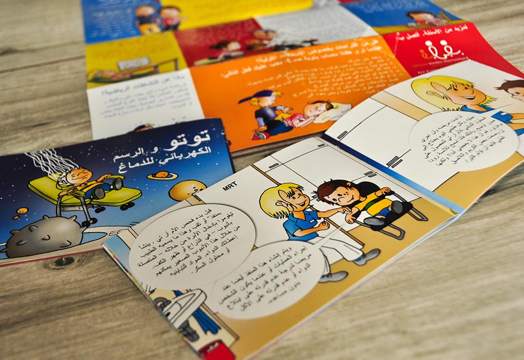 Grafikdesign Köln Grafikerin aus Köln Mona Grafikdesignerin Arabsich-6 Grafikdesign Köln Grafiker