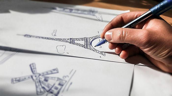 Grafikdesign Webdesign aus Köln Grafikerin MONA MARZOUK-SCHOLZ